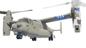 Aircraft Visualization